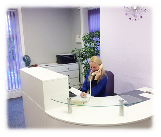 Good Health Practice Limited | Middleton Manchester