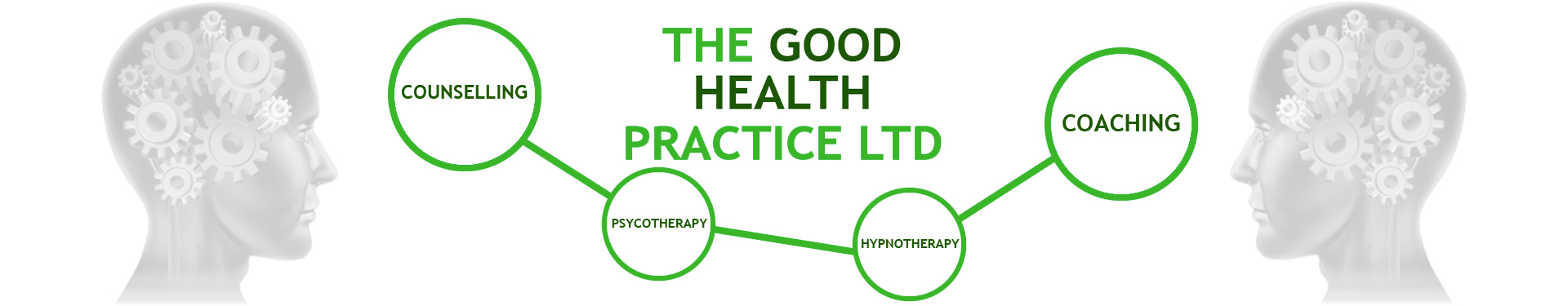 About The Good Health Practice Limited